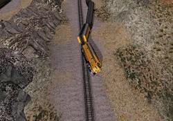 Running off Rails on Crazy Train