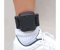 Career change ankle monitor