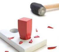 Fitting Your Square Peg Into Round Hole of Work