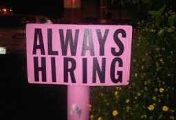 """Job Search: """"It's Not About Me!"""""""