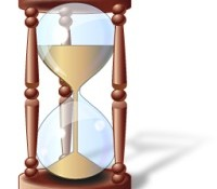 Job Change and the Hourglass of Eternal Recurrence