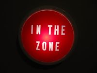 Avoid Burnout & Advance Career – Get in the zone!