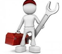 Career Repair: you already have the right tools