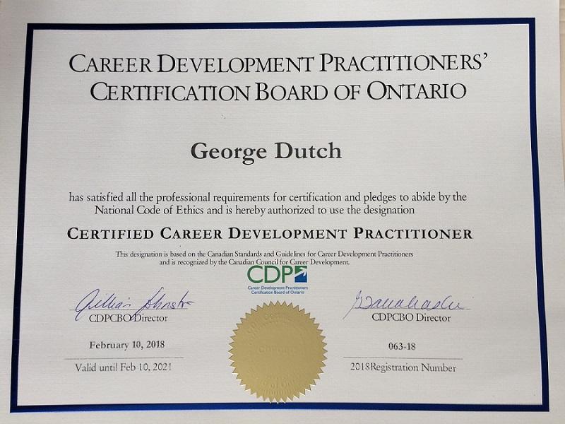 Job Joy Career Development Counseling Job Change Ottawa